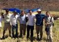 Peña intentó erradicar fauna nociva, pero acabó con zona arqueológica 13
