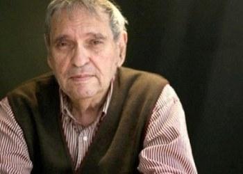 Poeta Rafael Cadenas, premio Reina Sofía, presenta su obra antológica 3