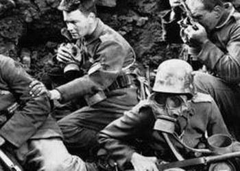 Documental en 3D rescata imágenes de la primera guerra mundial 1