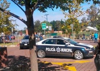 Desalojan universidades de la UNAM en Morelia por alerta de bomba 2