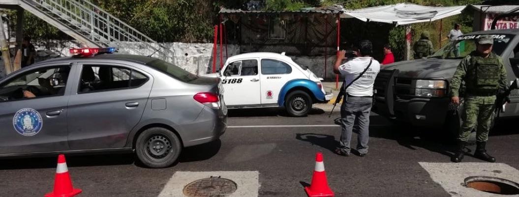 Hubo 175 homicidios durante octubre en Guerrero, según Segob