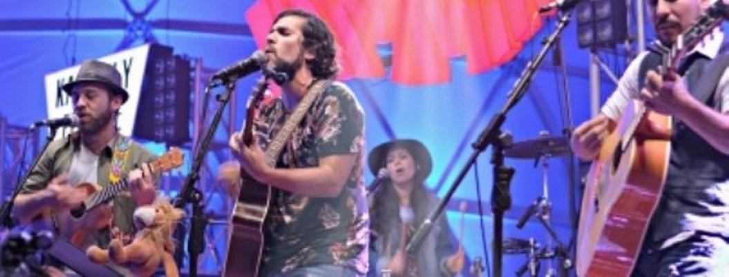 We The Lion presentará su indie folk en la Ciudad de México