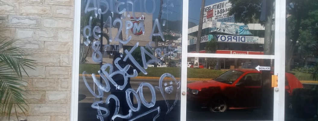 Alertan que venden alcohol adulterado a menores de edad en Acapulco