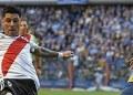 Boca y River se miden en primera Súperfinal de la Copa Libertadores 13