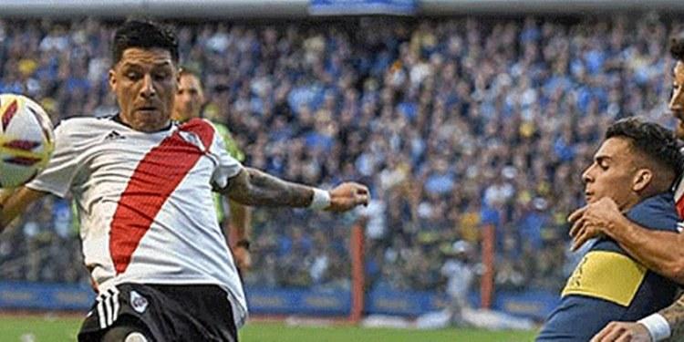 Sancionan al River Plate por violencia de sus aficionados 1