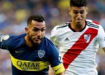 Boca y River se preparan para jugar final de la vergüenza en Madrid 4