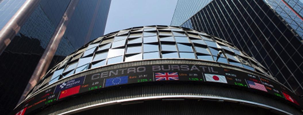 Bolsa Mexicana de Valores se desploma ante amagos tiránicos de Trump