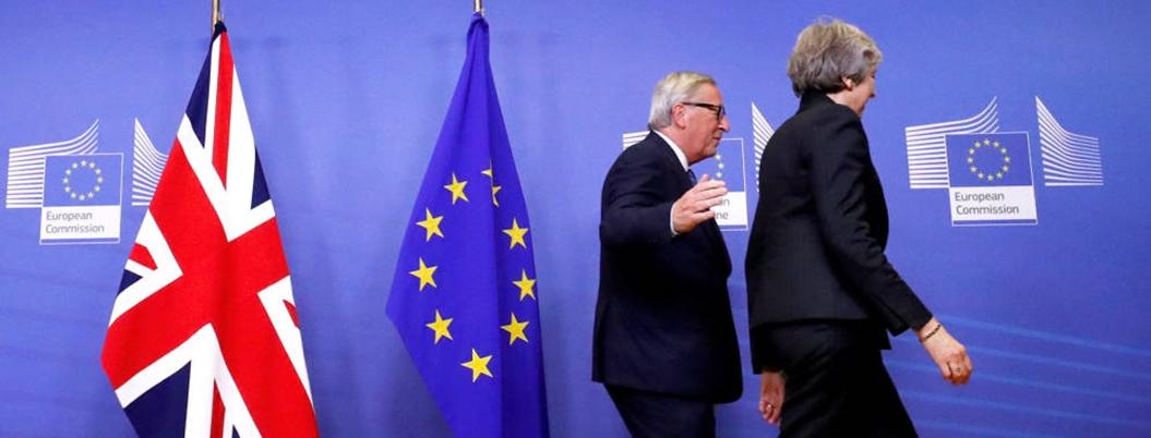 Europa se prepara para aplicación total del Brexit