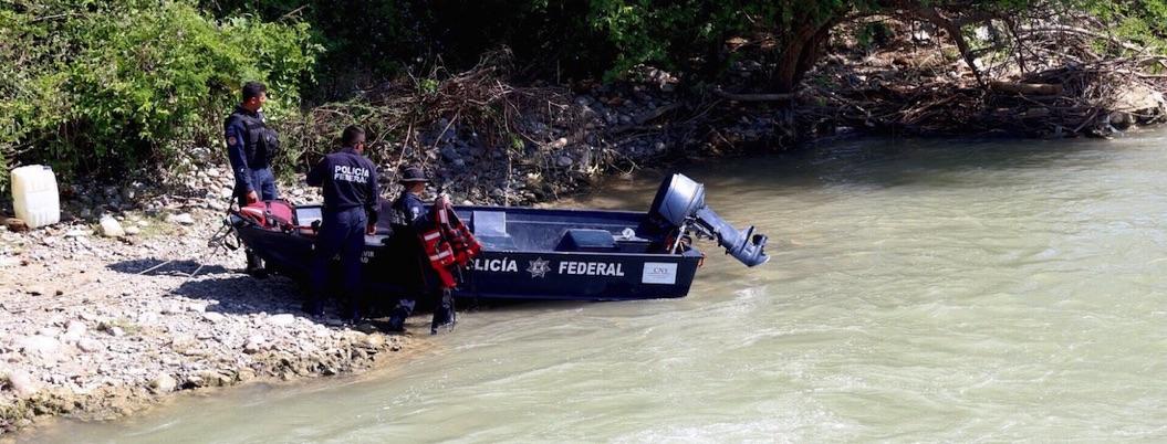 INAI pide informes a Semar sobre buzos que buscaron restos de los 43
