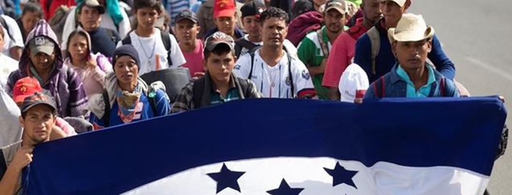 Mayoría de migrantes se quedarán a radicar en Tijuana