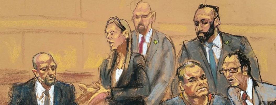 Ayundate enlista todos los crímenes que le encargó El Chapo