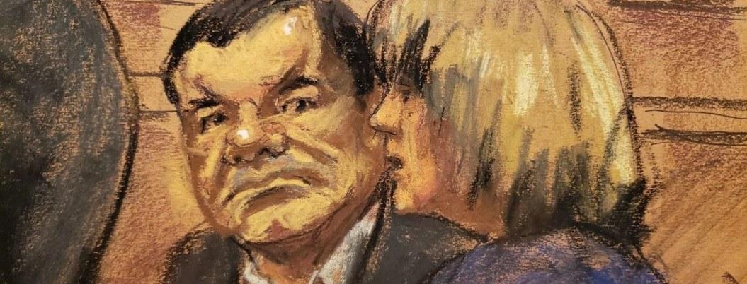 """""""Chapo"""" lavaba nueve millones de dólares al mes en bancos de México"""