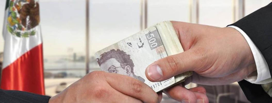 Corrupción cuesta a México el 5% del PIB