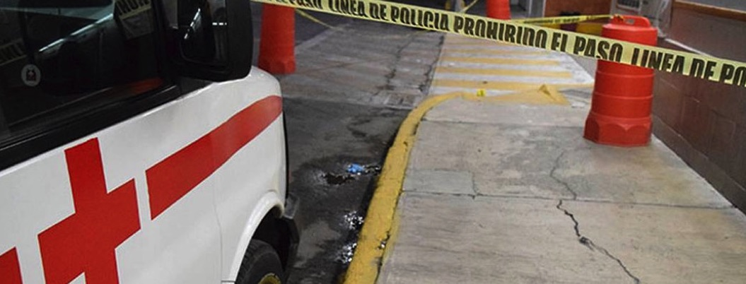 Ataque a brigada de Cruz Roja en Taxco deja 4 muertos
