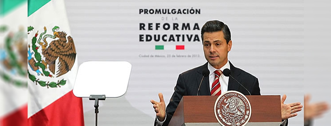 Diputados de Morena preparan cambios a la reforma educativa