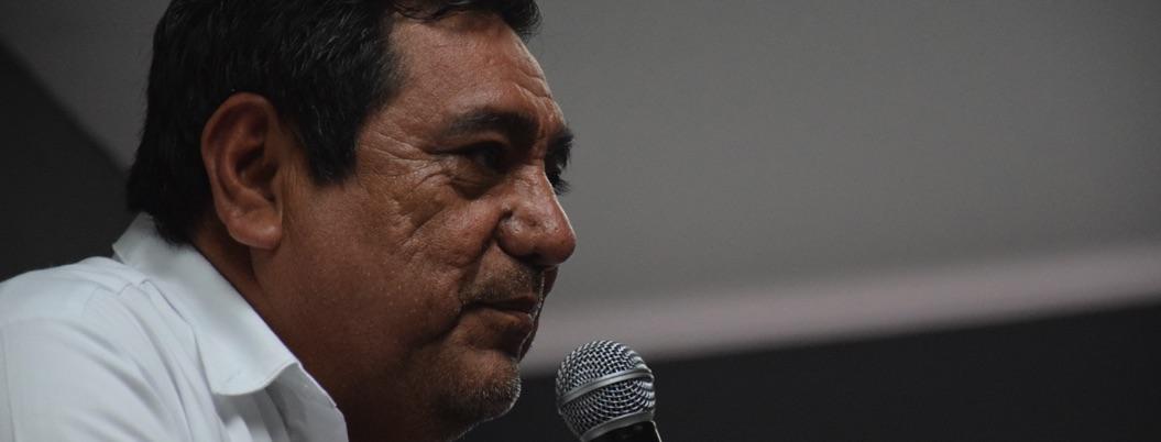 PRD se duele de que Félix Salgado sea senador por Morena