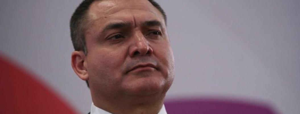 Acusaciones de soborno millonarios son una mentira: García Luna