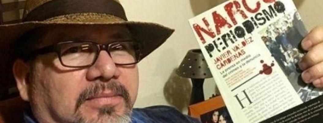 Peña espió a compañeros del periodista Javier Valdez