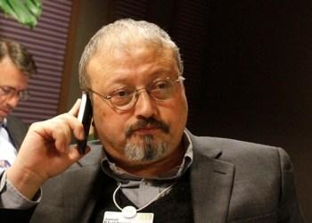 Culpan a altos funcionarios de Arabia por asesinato de Khashogii 2