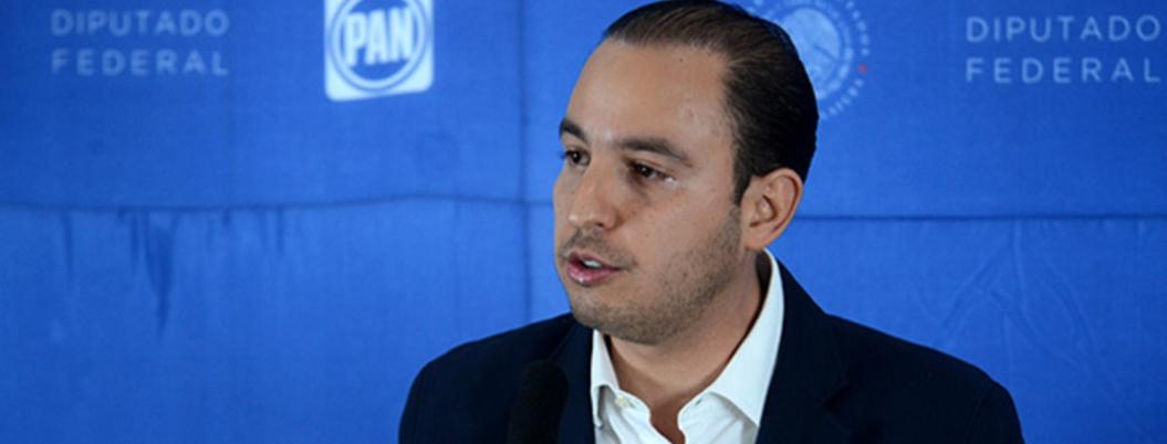 PAN exige a AMLO aclarar estrategia contra inseguridad y violencia