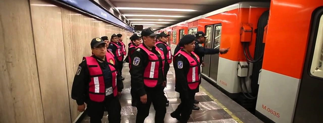 Senado confirma aumento de acoso y abuso sexual en el Metro de la CDMX
