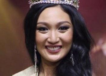 Vietnamita se convierte en la primera asiática en ganar Miss Tierra 1