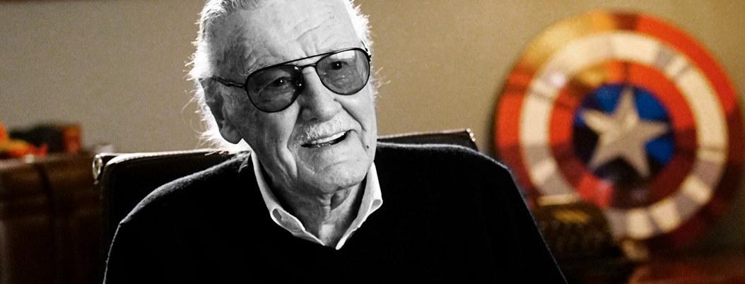 Revelan causa de muerte de Stan Lee creador de personajes de Marvel
