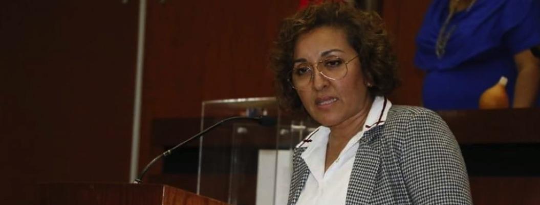 Gobierno de Guerrero busca intimidar a diputada de Morena, denuncian