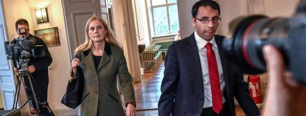 Expertos externos completarán comité del Nobel de Literatura