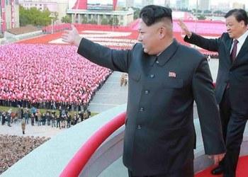 Corea del Norte prueba con éxito nueva arma táctica de alta tecnología 1