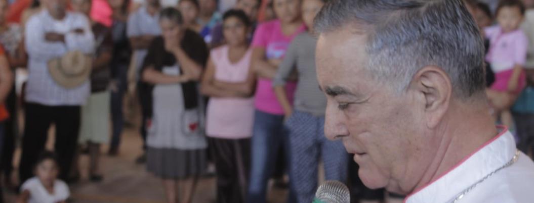 Violencia ha superado al gobierno de Guerrero, afirma obispo Rangel