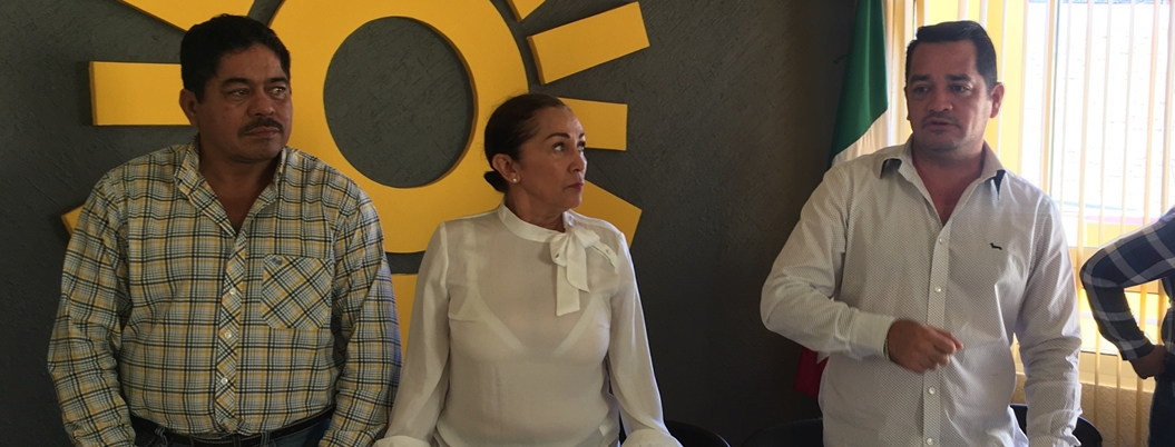 Fundan nueva tribu en el PRD de Guerrero