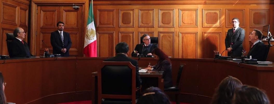 """SCJN propone jueces especiales para casos """"relevantes"""""""