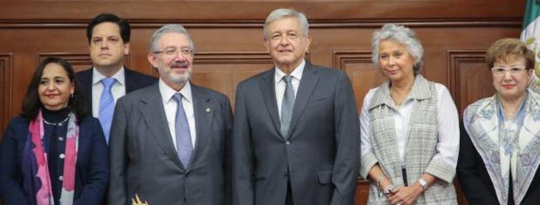 Jueces y magistrados enfrentarán reformas autoritarias de AMLO