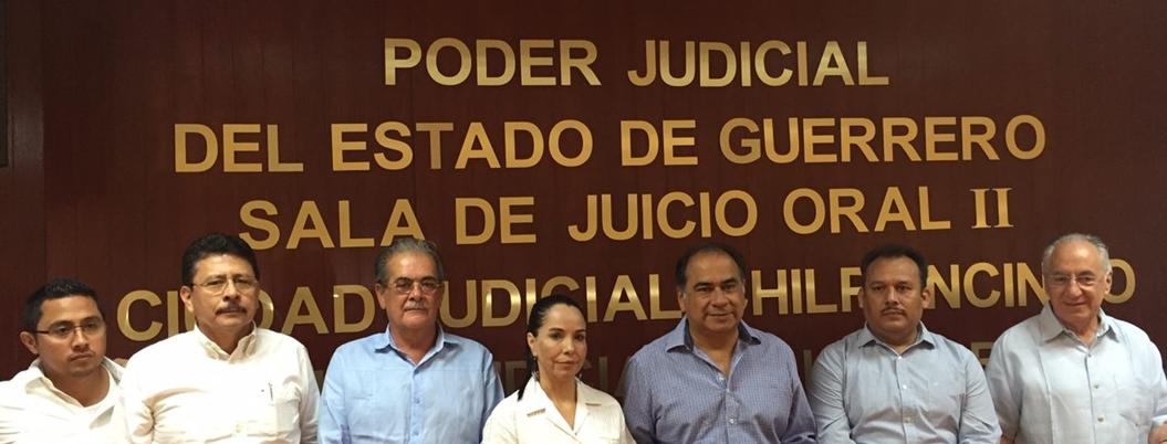 Incapacidad de MP y jueces amontona resoluciones judiciales en Guerrero