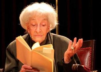 Los mejores poemas de Ida Vitale, premio Cervantes 2018 1