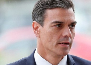 Policía española detiene a hombre que pretendía matar a presidente 8