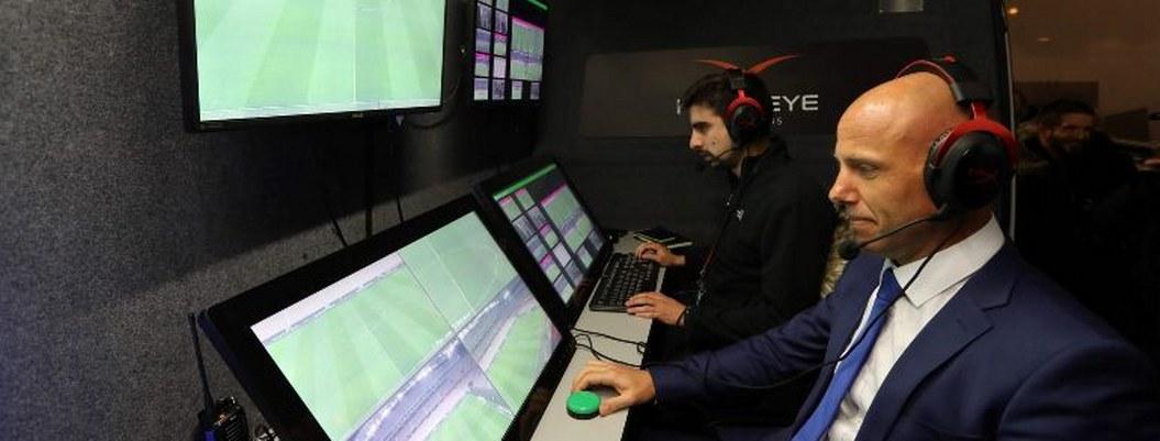 Liga Premier de Inglaterra contará con VAR para la siguiente temporada