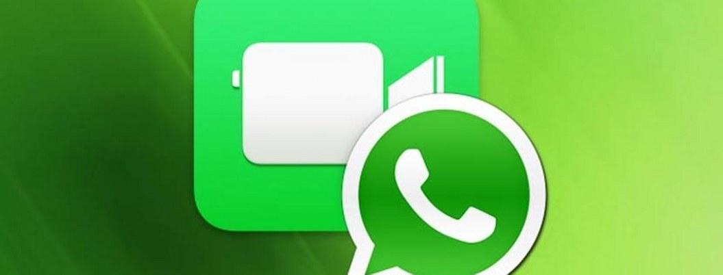 WhatsApp se renueva ya podrás hacer video llamadas grupales