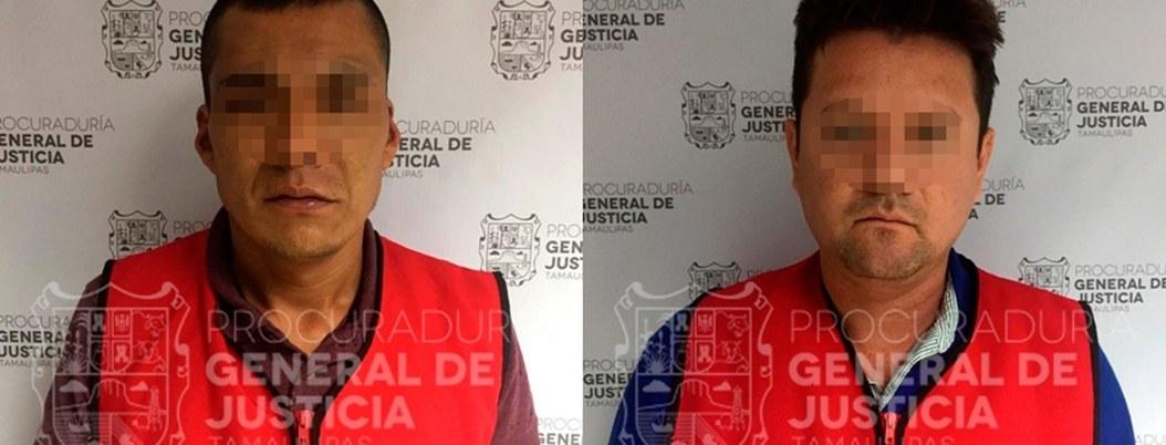 """Arrestan a dos por asesinato de la banda """"Los Norteños"""""""