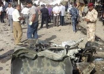 Atentado en ciudad iraquí deja 15 muertos y 16 heridos 6
