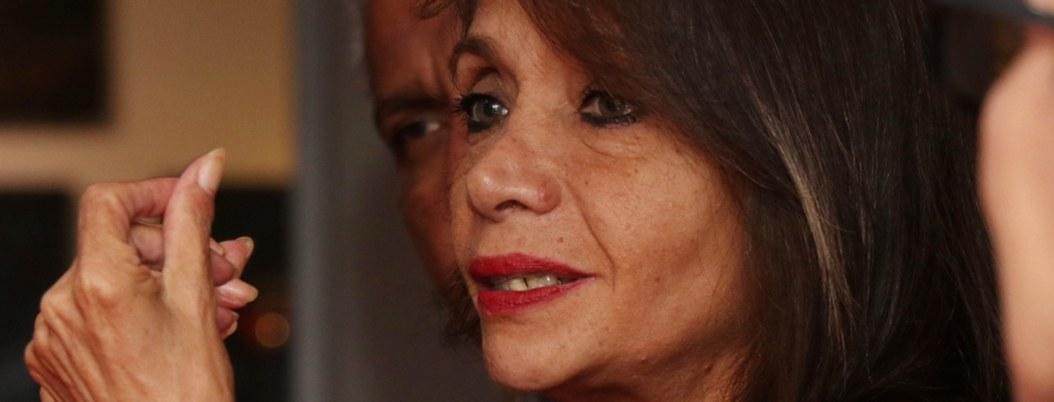 Fallece la escritora y guionista yucateca Carolina Luna