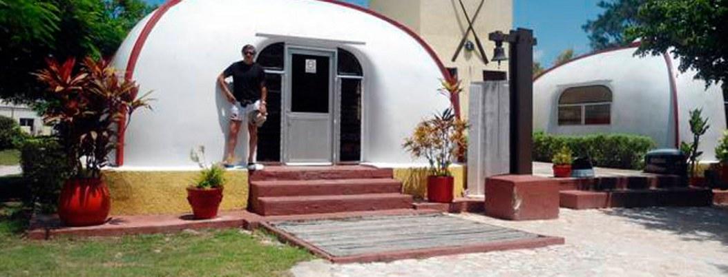 Casas antisísmicas, futuras construcciones amables con el medio ambiente