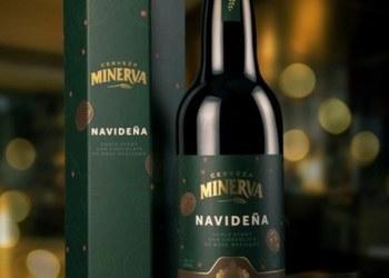 Crean cerveza de chocolate para brindar esta Navidad 2