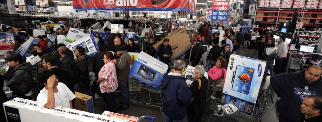 Tiendas inflan precios antes de Buen Fin; fingen grandes descuentos