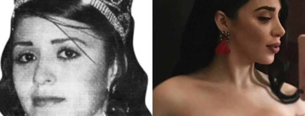 Emma Coronel, de reina de belleza a esposa de un capo