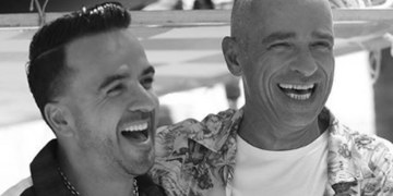 Eros Ramazzotti colabora en nuevo álbum con Luis Fonsi 12