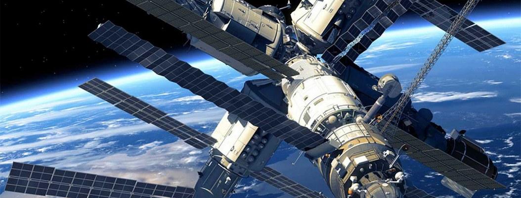 """Mira el """"tesoro"""" que desenpolvaron en estación espacial"""
