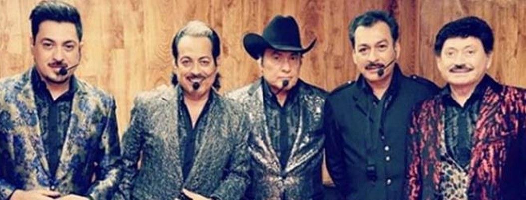 Tigres del Norte pondrá sabor mexicano a transmisión del Super Bowl