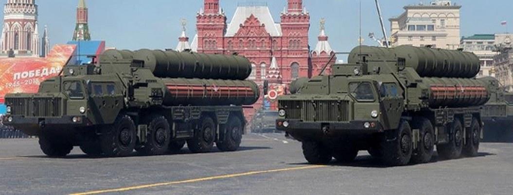 Rusia desplegará nuevo sistema de misiles antiaéreos en Crimea